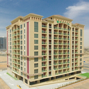 RESIDENTIAL TOWER – DUBAI LAND